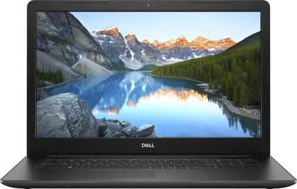 Ноутбук Dell 3782 (3782-1741) Black