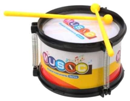 Барабан Наша игрушка 12 см