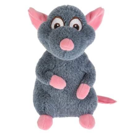 """Игрушка мягкая """"Крыса"""", 18 см"""