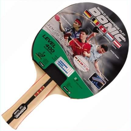 Ракетка для настольного тенниса Donic Top Teams 400, Любительский 715053