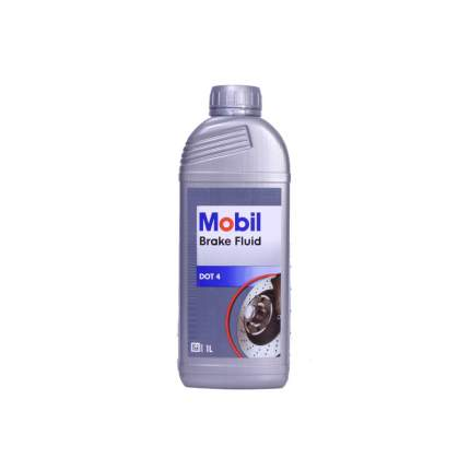 Тормозная жидкость Mobil DOT 4 1л (150904R)