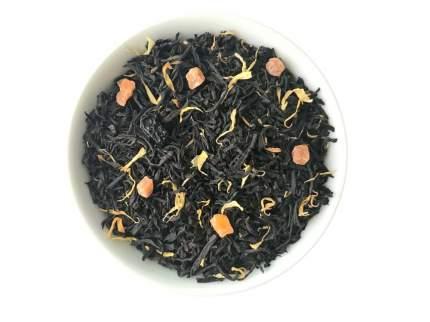 Чай черный с добавками Сочный персик 50 г