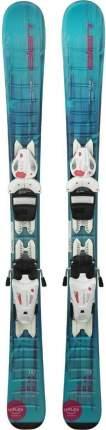 Горные лыжи Elan Starr Qs 130-150 + El 7.5 Shift 2020, 130 см