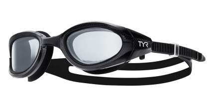 Очки для плавания TYR Special Ops 3.0 074 smoke/black