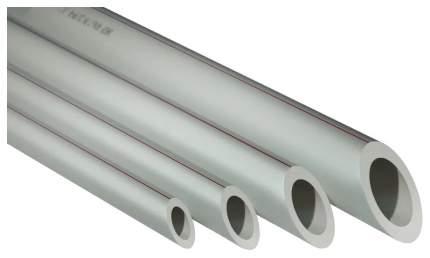 Труба Энкор-Пласт PPR 44445 Серый 63x10,5 PN20 1 м