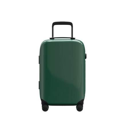 "Чемодан Xiaomi Ninetygo Iceland 24"" green M"