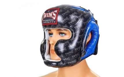 Шлем Twins FHGL3-TW1 черная XL