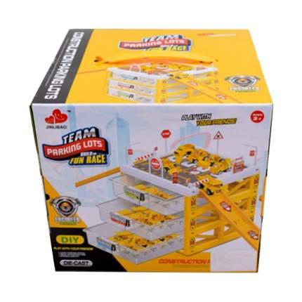 Парковка Наша игрушка 238-005