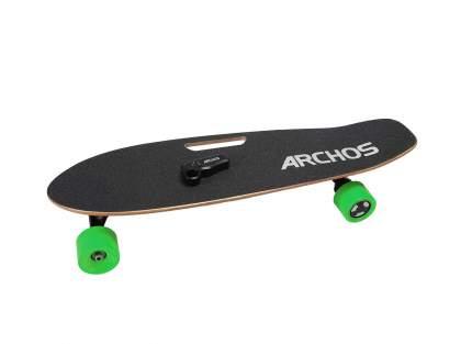 Электроскейтборд Archos SK8 black