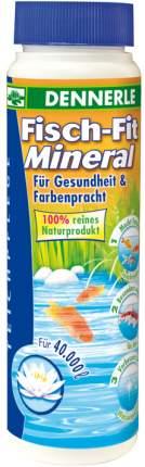 Препарат для биологической активации фильтра Минералы рыб Dennerle Fish Fit Mineral 400г