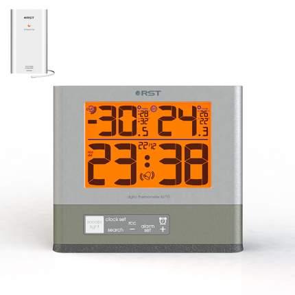 Электронный термометр с радиодатчиком RST IQ715