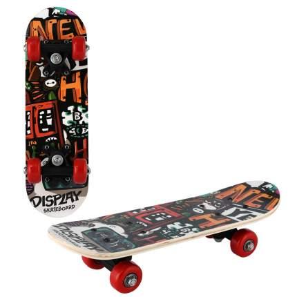 Скейтборд RGX SMALL 8