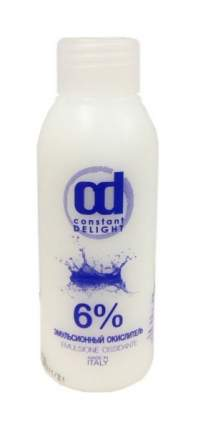 Проявитель Constant Delight Emulsione Ossidante 6% 100 мл