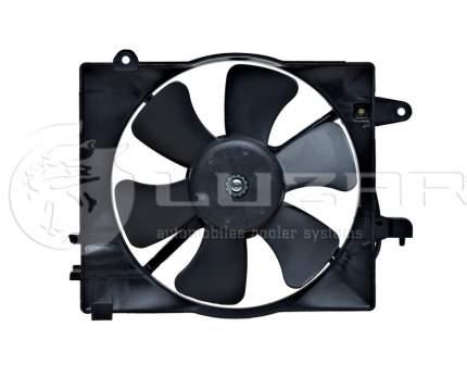 Вентилятор радиатора Luzar LFC0566