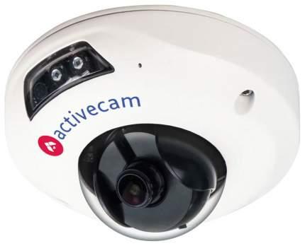Видеокамера IP ActiveCam AC-D4111IR1 Белый (AC-D4111IR1 (3.6 MM))
