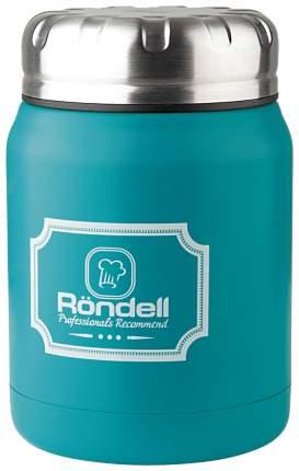 Термос Röndell Picnic Tirquoise 0,5 л голубой