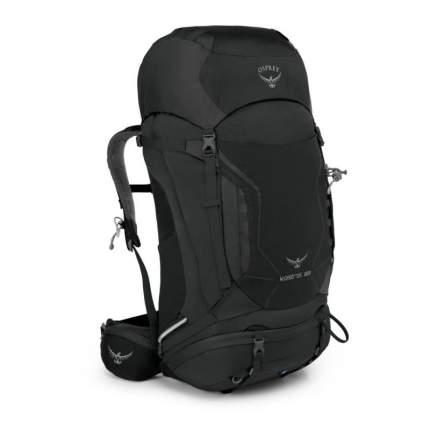 Туристический рюкзак Osprey Kestrel M/L 68 л темно-серый