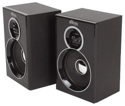 Колонки 2.0 Ritmix SP-2013 Black