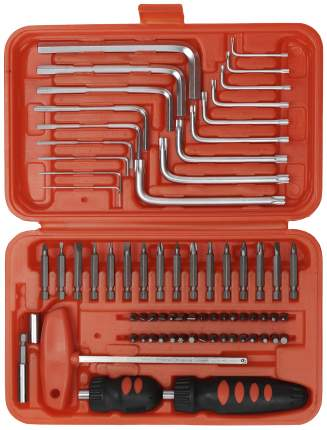 Набор столярно-слесарного инструмента Gembird TK-PRO-02 6763