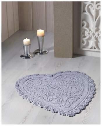 Коврик для ванной Modalin Sisley modl375893 Серый