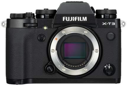 Фотоаппарат системный Fujifilm X-T3 Body Black