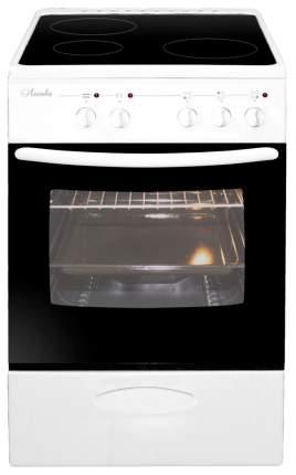 Электрическая плита Лысьва ЭПС 301 МС White