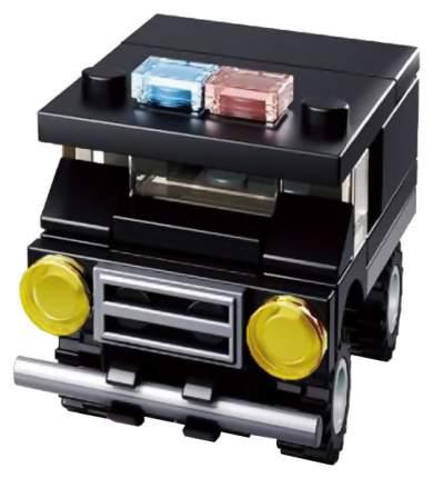 Конструктор пластиковый Sluban Builder Полицейская машина 42 детали M38-B0595B