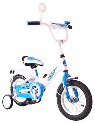 Велосипед двухколесный aluminium ba ecobike 16 1s (голубой)