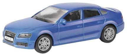 Машинка Ideal Audi A5 Sportback (1:64)