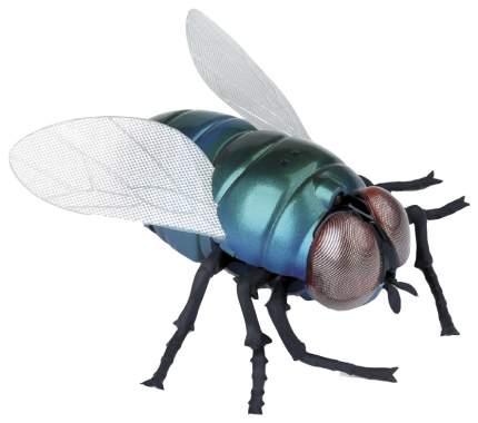 Робо-муха 1 TOY на ИК-управлении со световыми эффектами