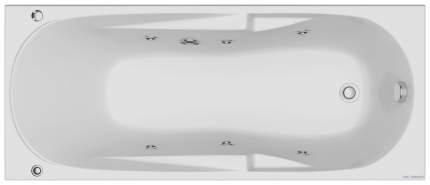 Акриловая ванна BAS Ибица 150х70 без гидромассажа