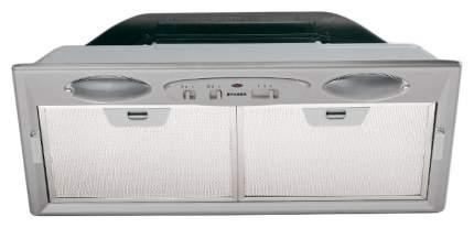 Вытяжка встраиваемая FABER Kitchen Studio Inca Smart C LG A70 Grey/Silver