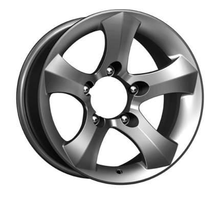 Колесные диски K&K R16 8J PCD5x139.7 ET-10 D110.1 73269