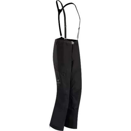 Спортивные брюки Arcteryx Alpha AR, black, S INT