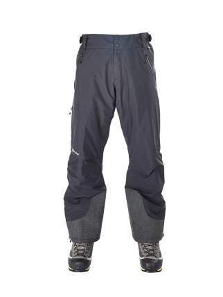 Спортивные брюки Berghaus Frendo Insulated, black, XL INT