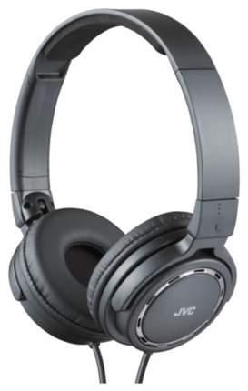 Наушники JVC HA-S520-B Black