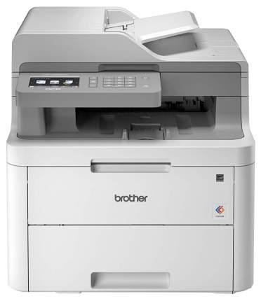 Лазерное МФУ Brother DCPL3550CDWR1