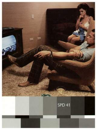 Книга Сборник работ конкурса графического дизайна СПД41