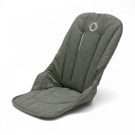 Ткань основы BUGABOO Fox сиденья коляски green melange