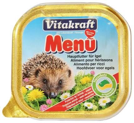 Корм для ежей Vitakraft Menu 0.1 кг 16 шт