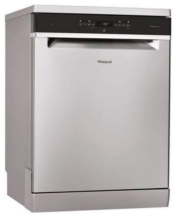 Посудомоечная машина 60 см Whirlpool WFO 3T222 PG X silver