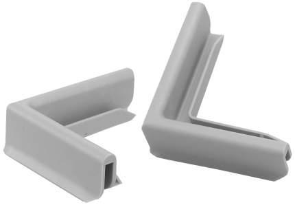 Комплектующее Ferplast Пластиковые угловые верхние крепления для стеклянных клеток Karat