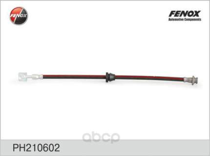 Тормозной шланг FENOX PH210602