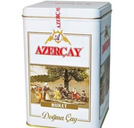 Чай черный Азерчай листовой букет 250 г