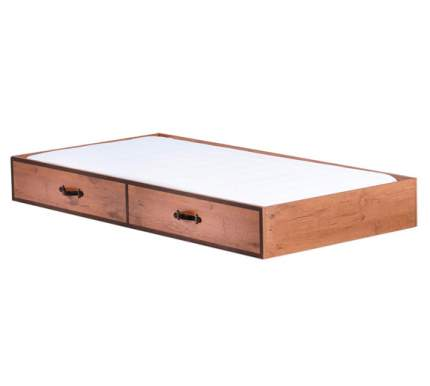 Кровать выдвижная Cilek 90х180 Pirate