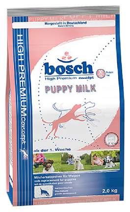 Заменитель молока для щенков Bosch Puppy Milk 2 кг