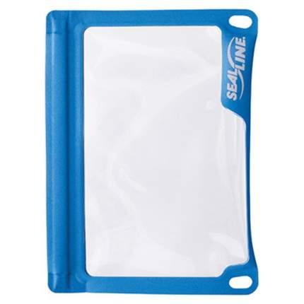 Гермочехол SealLine E-Case синий 18 x 24 x 1 см