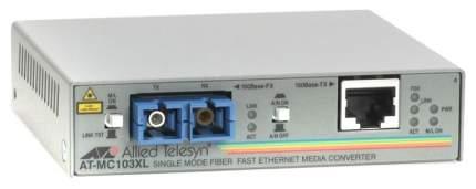 Медиаконвертер Allied Telesis AT-MC103XL-60