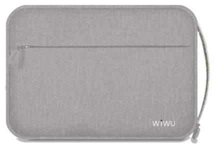 Дорожный органайзер Wiwu Cozy Storage M серый