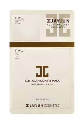 Маска для лица JayJun Collagen Skin Fit Mask